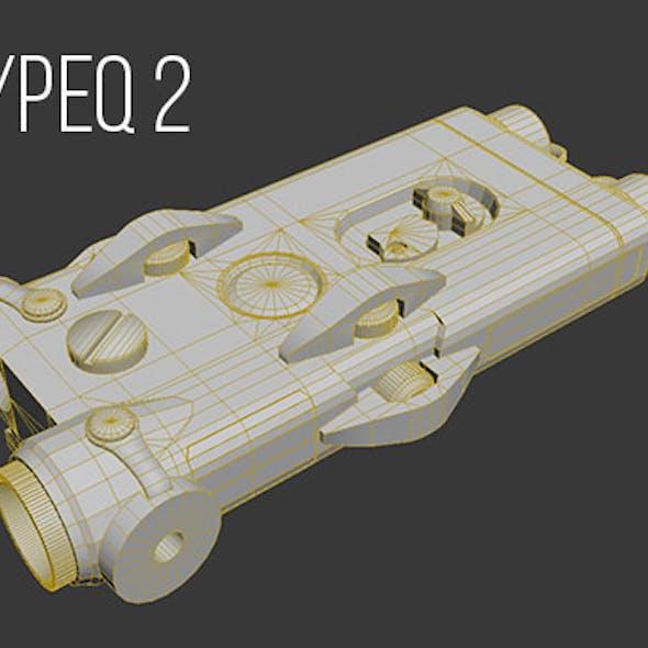 AN/PEQ-2