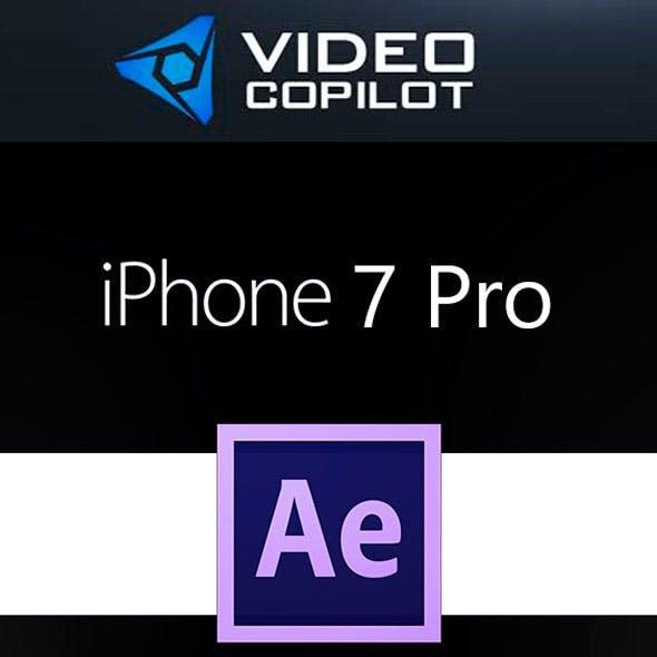 Element3D - iPhone 7 Pro