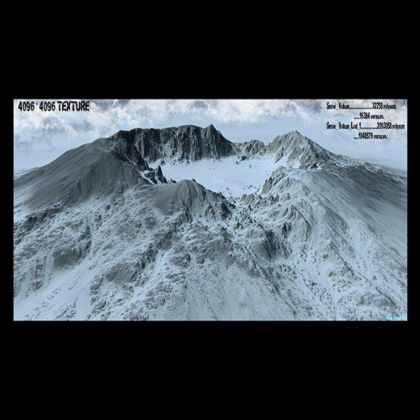 snow mountain 6