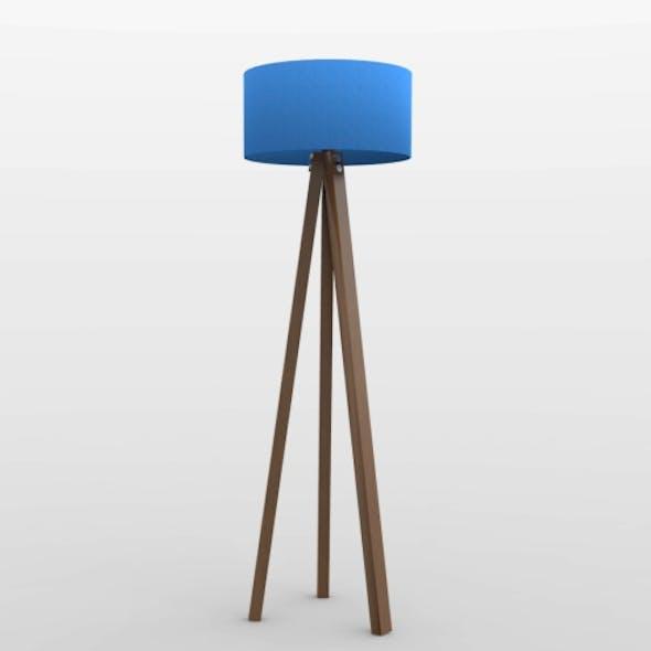 3D Decorative Lamp