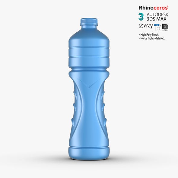 Powerade Bottle 1.5L