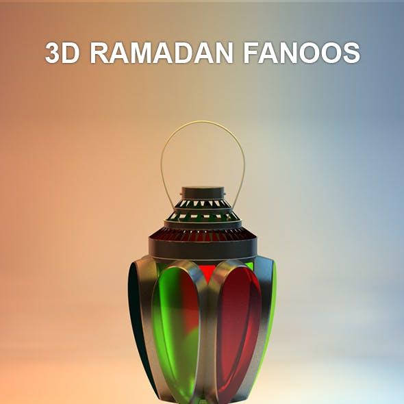 Ramadan CG Textures & 3D Models from 3DOcean