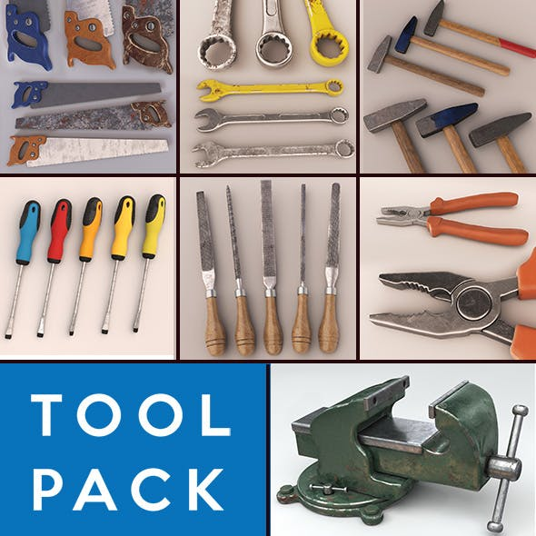 TOOL PACK