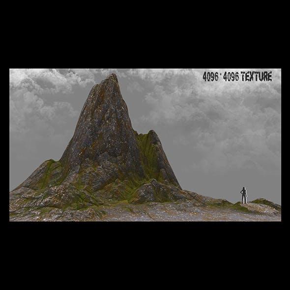 rock 14 - 3DOcean Item for Sale
