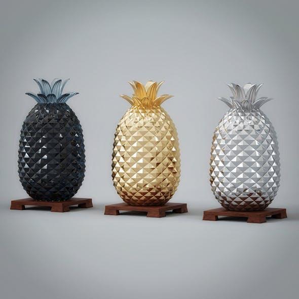 Modern Vase - 3DOcean Item for Sale