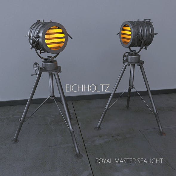 Royal Master Sealight Eichholtz