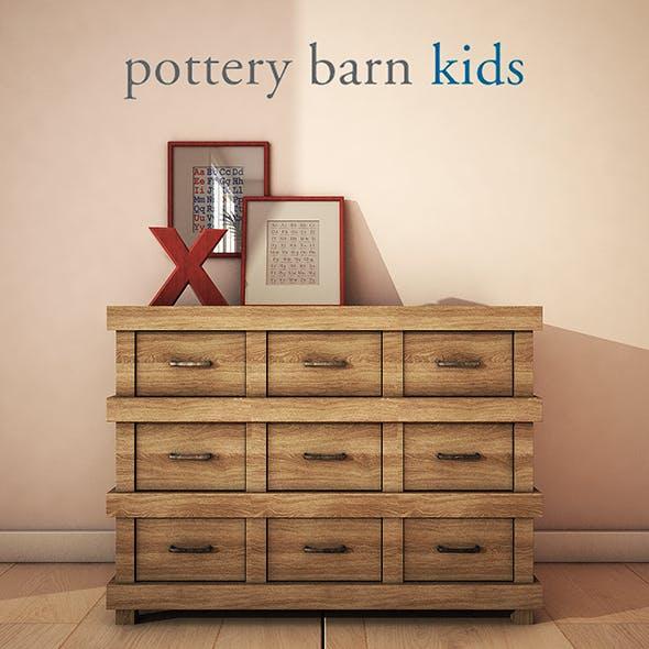 PotteryBarn-OwenDresser