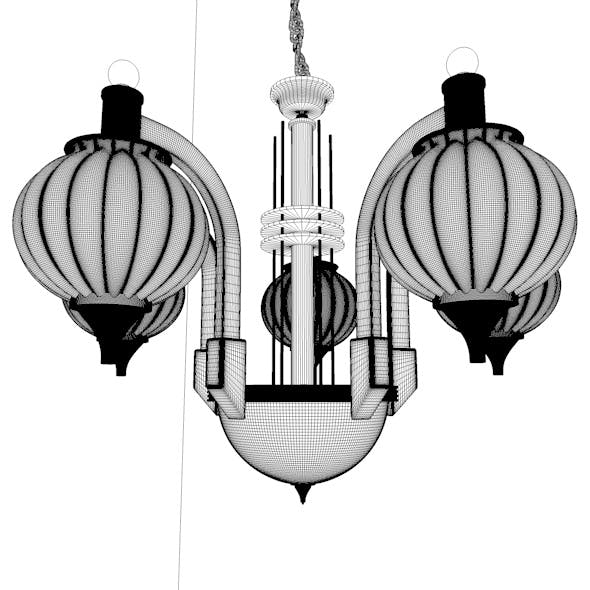 Ceiling Lamp | Chandelier