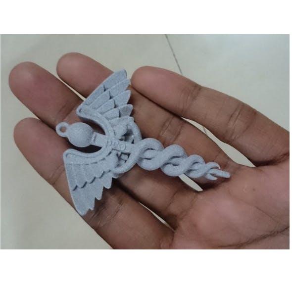 Caduceus - 3DOcean Item for Sale