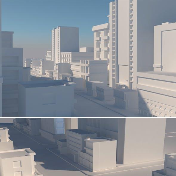 City Vol 2