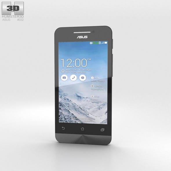 Asus Zenfone 4 Pearl White