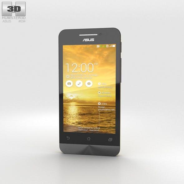 Nokia Lumia 1320 White - 3DOcean Item for Sale