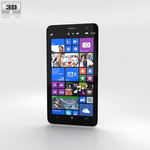 Asus VivoTab Note 8 Black - 3DOcean Item for Sale
