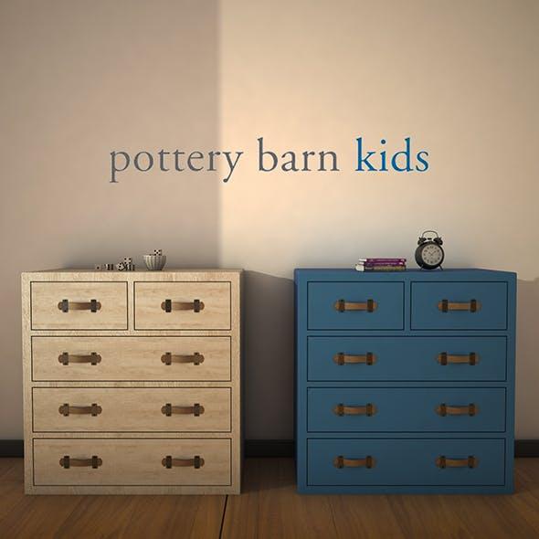 PotteryBarnKids-TuckerDrawerChest