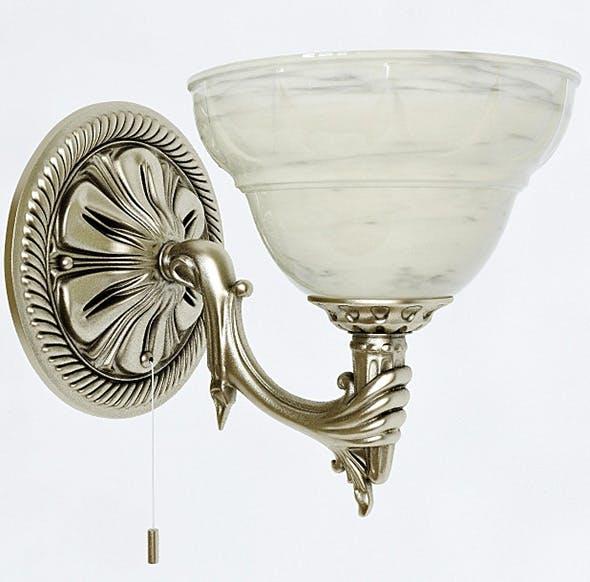 Sconce Eglo Marbella 85859 - 3DOcean Item for Sale