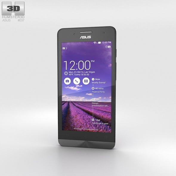 Asus Zenfone 5 Twilight Purple - 3DOcean Item for Sale
