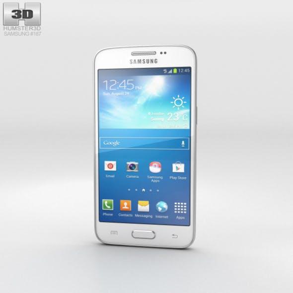 Samsung Galaxy Core Lite LTE White