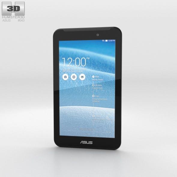 Asus Fonepad 7 (FE170CG) White - 3DOcean Item for Sale