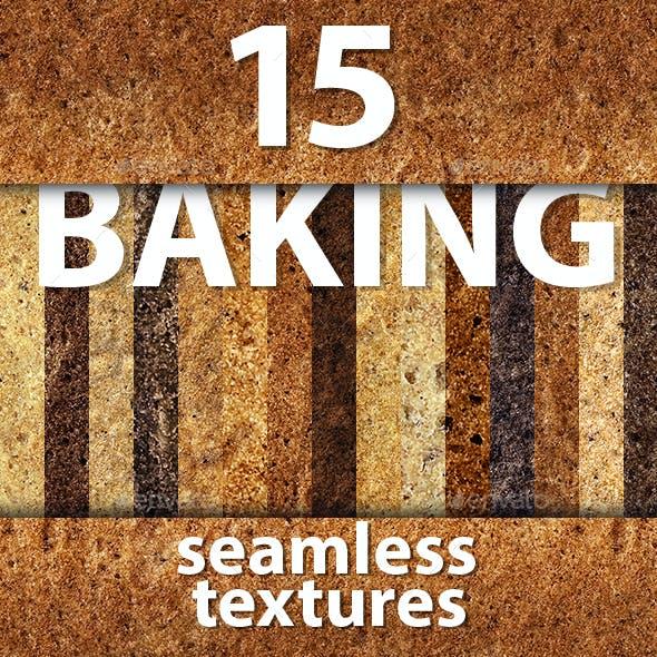 Baking Textures