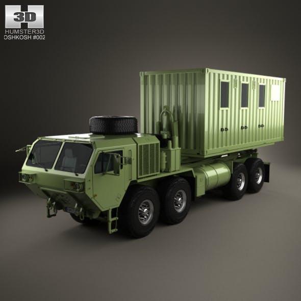 Oshkosh M1120A4 Load Handling System 2011