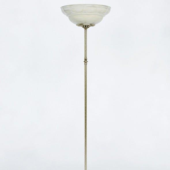 floor lamp Eglo Marbella 90415