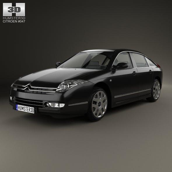 Citroen C6 2005 - 3DOcean Item for Sale