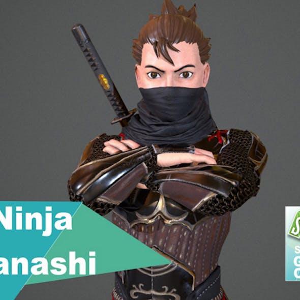 Ninja Nanashi