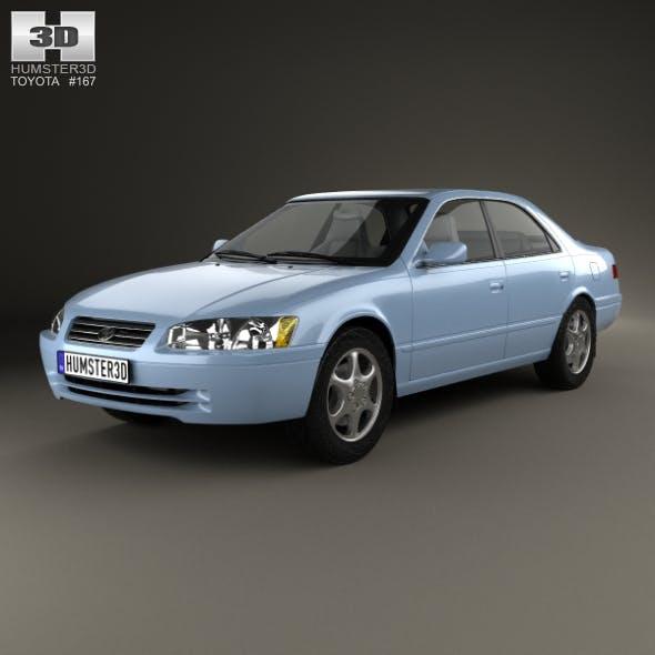 Toyota Camry (XV20) 1997