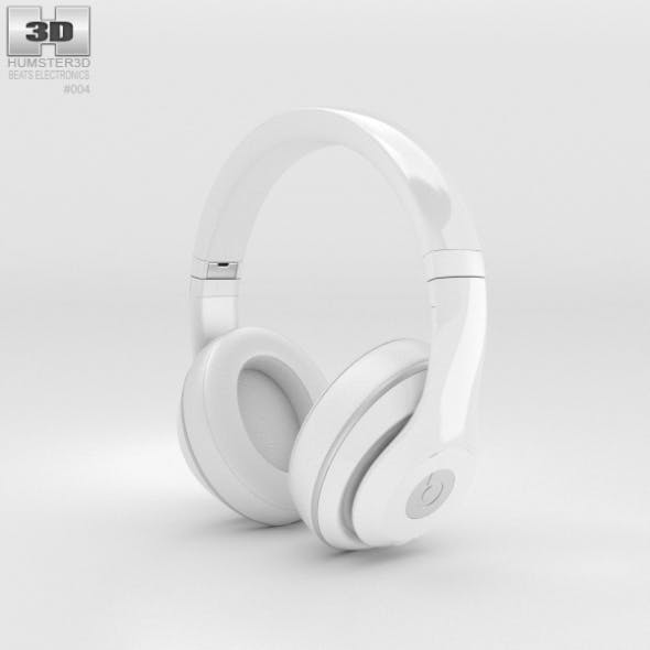 Beats by Dr. Dre Studio Over-Ear Headphones Snarkitecture