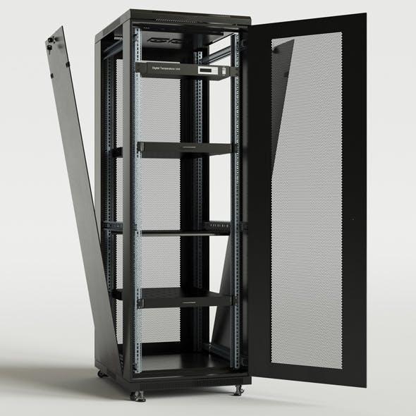 Server base Cabinet TTC