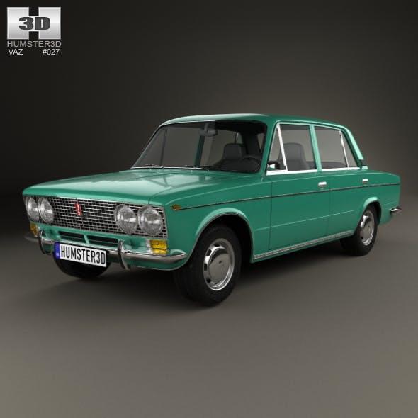 VAZ Lada 2103 1972