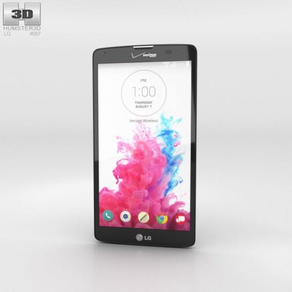 LG G Vista (VS880) Black - 3DOcean Item for Sale