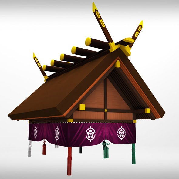 Sumo roof arena sport