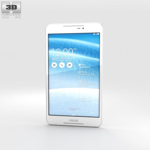 Asus Fonepad 8 (FE380CG) White - 3DOcean Item for Sale
