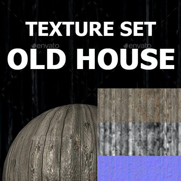 Grunge textures wood, brick, stone