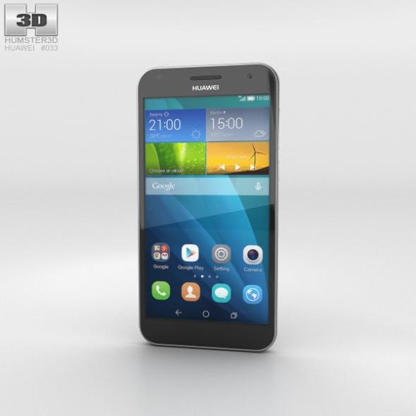 Huawei Ascend G7 Black
