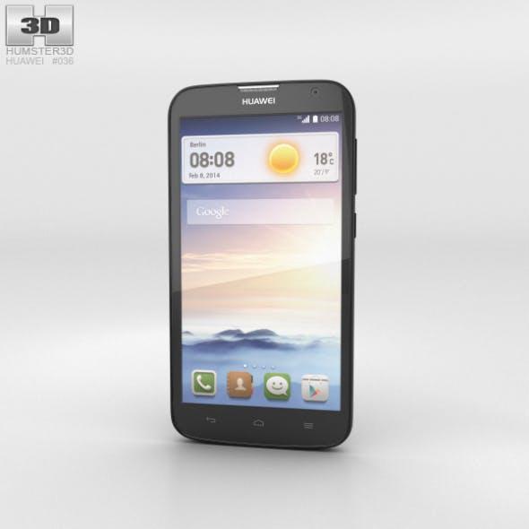 Huawei Ascend G730 Black