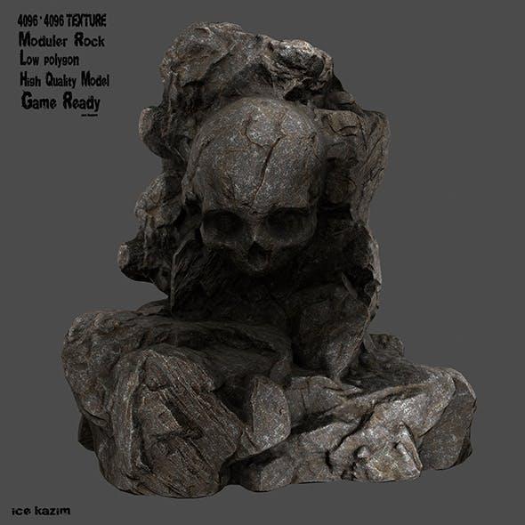 skull rock 1