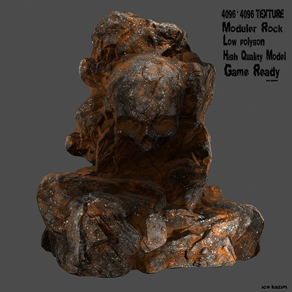 skull rock 4