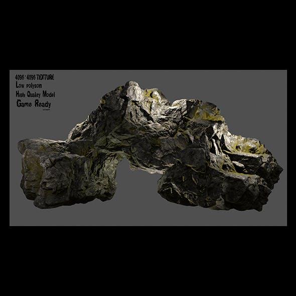 rocks 1 - 3DOcean Item for Sale