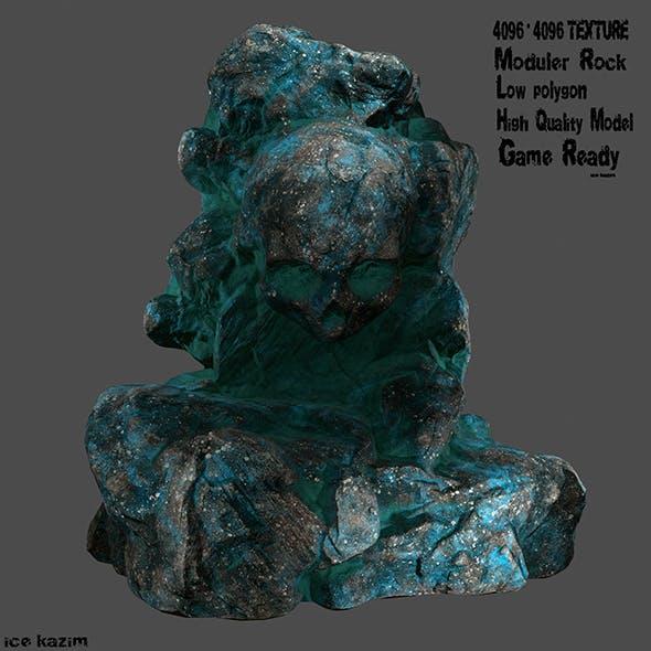 skull roc 6