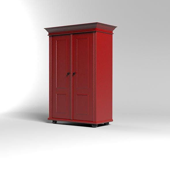 cupboard - 3DOcean Item for Sale