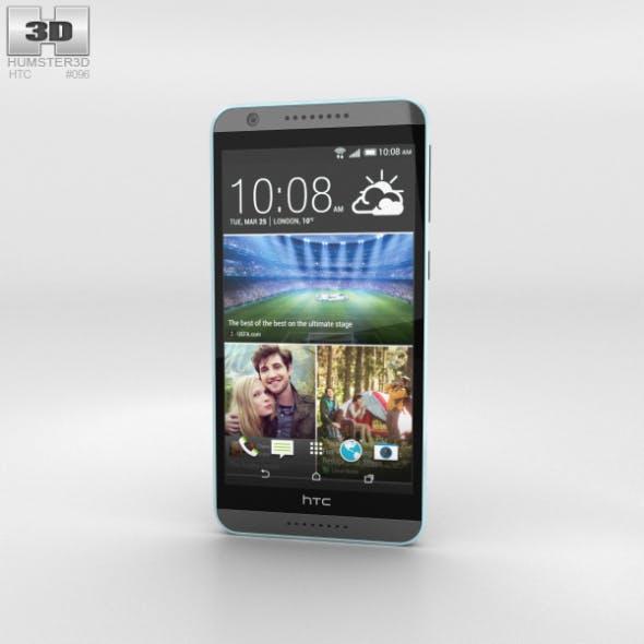 HTC Desire 820 Tuxedo Grey