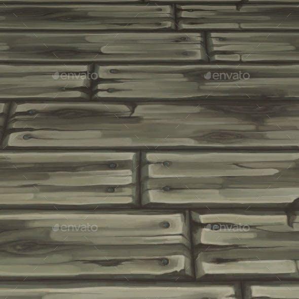 Wood Planks 2