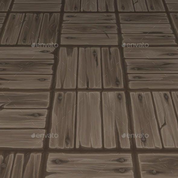 Wood Planks 3