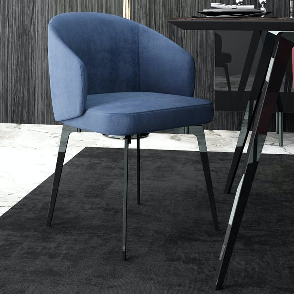 Lema BEA Table and Chair