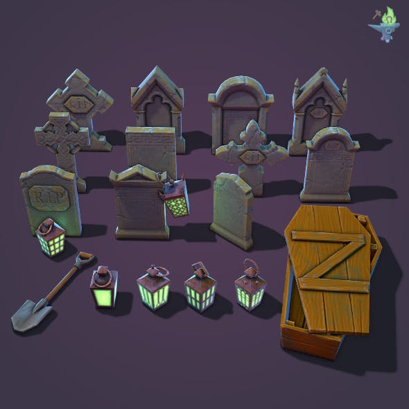 Graveyard Package