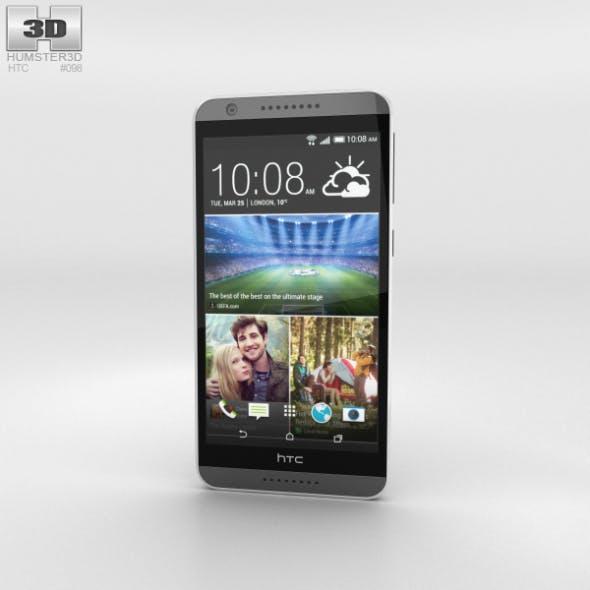 HTC Desire 820 Milky-way Grey