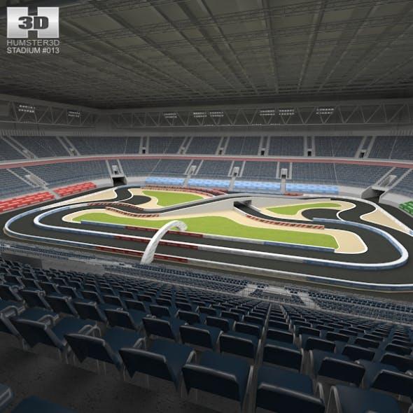 Racing Arena