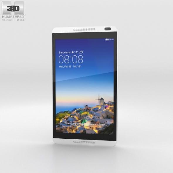 Huawei MediaPad M1 - 3DOcean Item for Sale